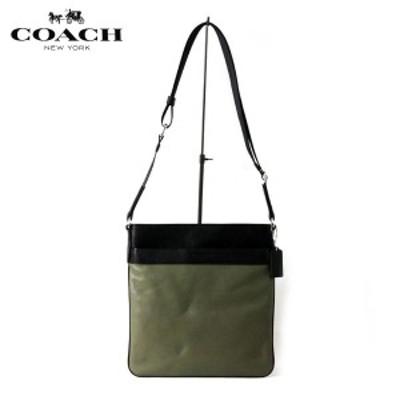 コーチ COACH 正規品 メンズ バッグ CROSSBODY F71842 B75 父の日 ギフト プレゼント ラッピング無料