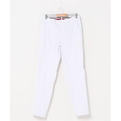 パンツ TH BONDING TAPERED PANTS