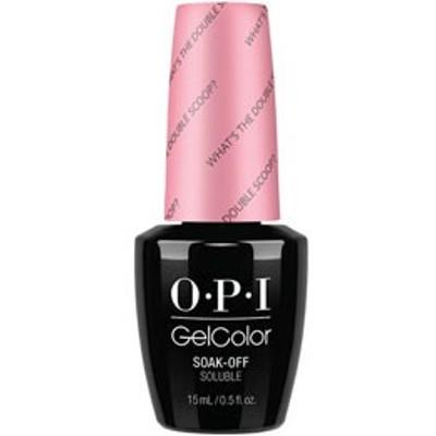 OPI(オーピーアイ) ジェルカラー 15ml R71