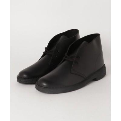 ブーツ クラークスオリジナルズ/メンズ Desert Boot デザートブーツ