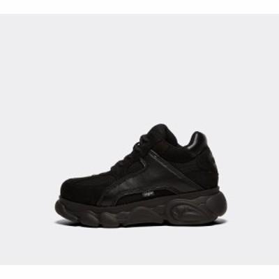 バッファロー Buffalo レディース シューズ・靴 colby shoe Black