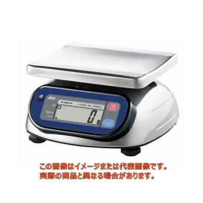 防水・防塵デジタルはかり(検付(4)/3区【SK-2000IWP-3 A&D】