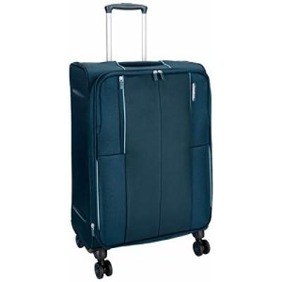 【送料無料】[サムソナイト] スーツケース キャリーケース ケニング スピナー 66/24 EXP 保証付 71L 66 cm 3.6kg