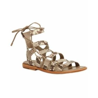 Frye フライ ファッション サンダル Frye Blair Side Ghillie Leather Sandal 6