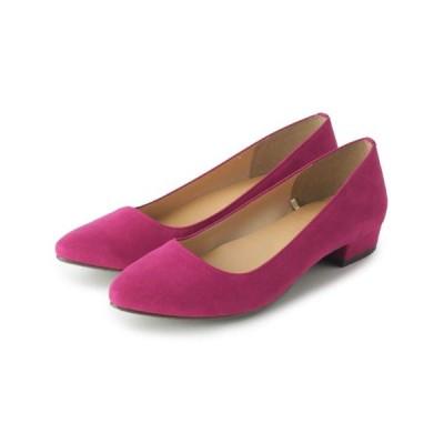 pink adobe/ピンクアドベ 日本製<美>やわ楽パンプス ピンク(083) 40(24.0cm)