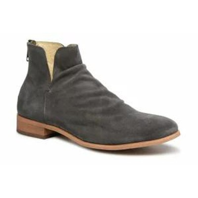 Shoe the bear メンズシューズ Shoe the bear Ankle boots Soho Grey 141 Dark Grey