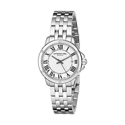 [レイモンド・ウィル]Raymond Weil 腕時計 5391-ST-00300 レディース [並行輸入品]