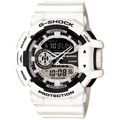 Gショック カシオ G-SHOCK CASIO 腕時計 ウォッチ メンズ ハイパーカラーズ GA-400-7AJF 国内正規モデル