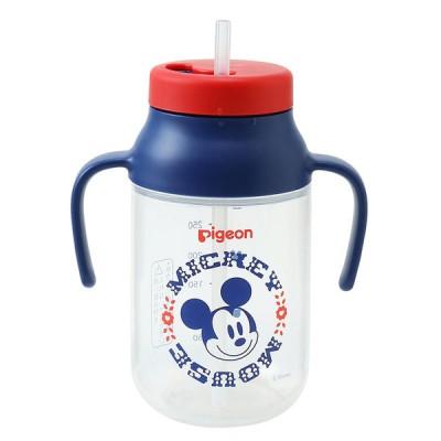 ストローボトル クルット マグ ミッキー 育児用品 お食事用品 マグ 赤ちゃん本舗(アカチャンホンポ)