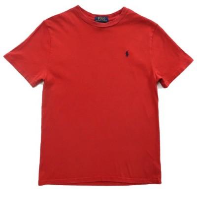 古着 ポロラルフローレン ワンポイントロゴTシャツ サイズ表記:L