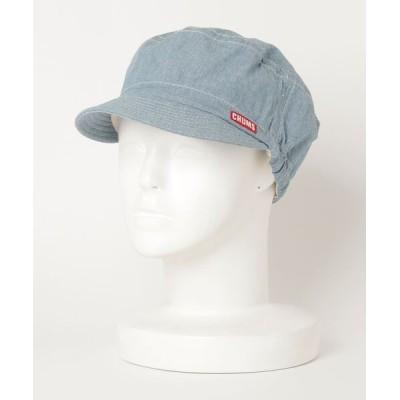 ZOZOUSED / 【CHUMS】キャップ MEN 帽子 > キャップ