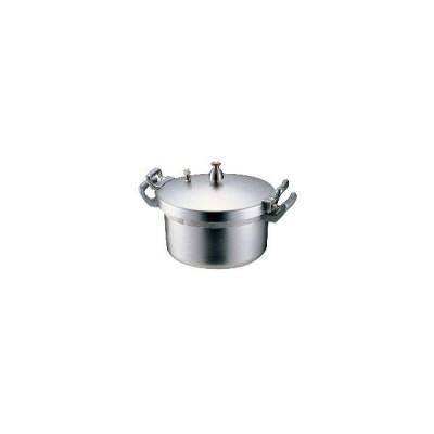 AAT01015 ホクア 業務用アルミ圧力鍋 15L :_