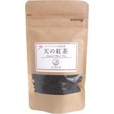 天の製茶園 天の紅茶(40g)[紅茶のティーバッグ・茶葉(ストレート)]