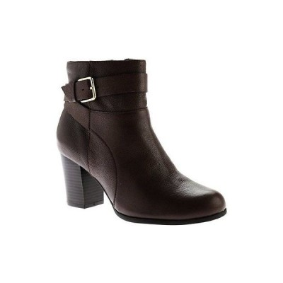 コールハーン ブーツ Cole Haan W02756 001 レディース Rhinecliff ブーティー  ブーツ 7 B  M  Sequoia Leather