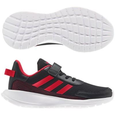 adidas(アディダス) H01049 ランニングシューズ ジュニア TENSAUR RUN EL K 21Q1