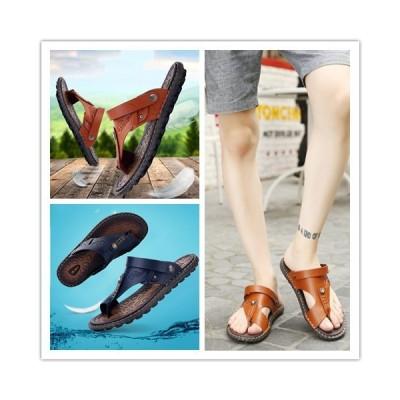 サンダル ビーチサンダル メンズ スリッポン スポーツサンダル 靴 トング アウトドア カジュアルシューズ メンズシューズ 夏 歩きやすい 軽量 アウトドア