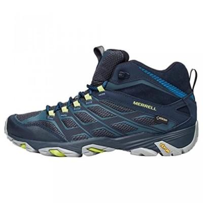 メレル メンズ ブーツ Merrell Men's Moab FST Mid GTX Hiking Boots
