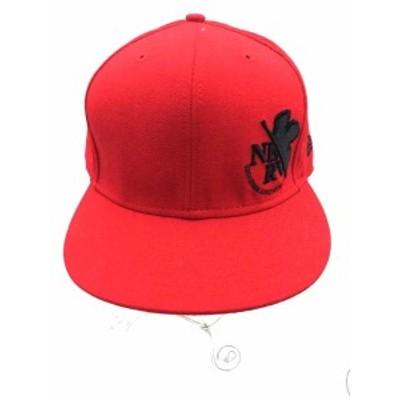 ニューエラ NEW ERA キャップ帽子 サイズ7 3/8 メンズ 【中古】【ブランド古着バズストア】