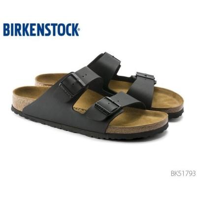 国内正規品ビルケンシュトック BIRKENSTOCK アリゾナ Arizona BF サンダル ブラック 51793 メンズ レディース ユニセックス
