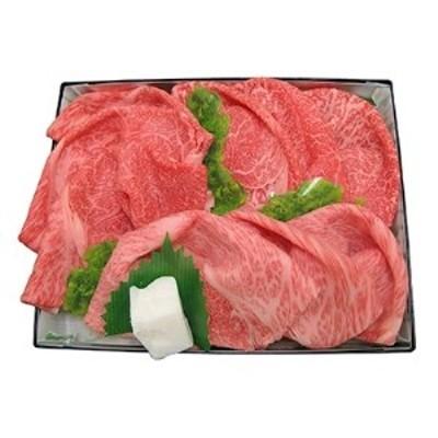 但馬牛すき焼きセット【500g】【1098413】