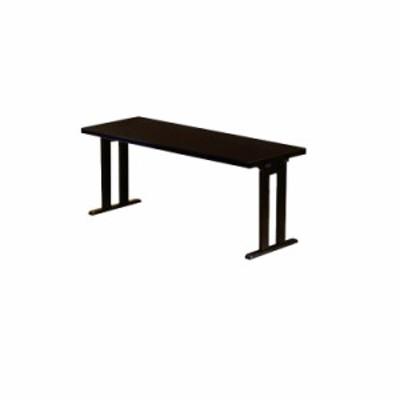 【2人掛け】お座敷用 宴会・会議テーブル 業務用 畳・カーペットが傷みにくい畳ソリ脚採用 テーブル 座卓