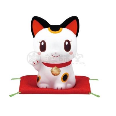 錦彩鈴音お金招き猫