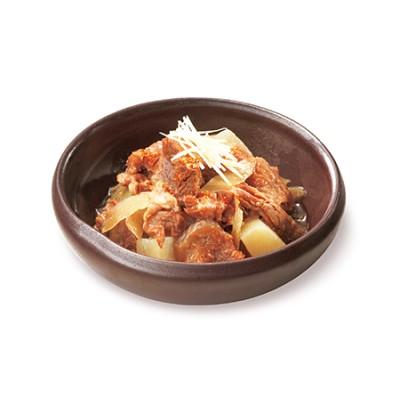 米沢牛すじ肉煮込み F2Y-0770