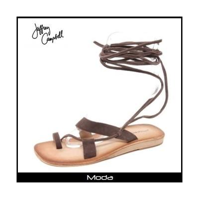 ジェフリーキャンベル サンダル レディース Jeffrey Campbell 靴