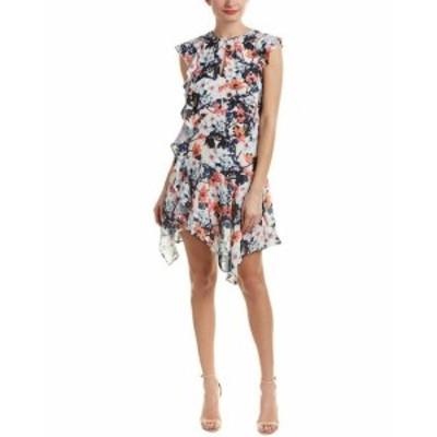 Parker パーカー ファッション ドレス Parker Handkerchief Sundress L White