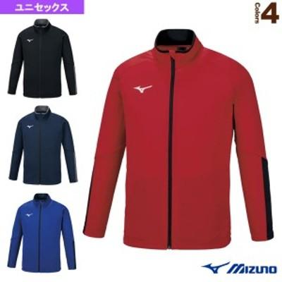 [ミズノ オールスポーツ ウェア(メンズ/ユニ)]ソフトニットジャケット/ユニセックス(32MC1160)