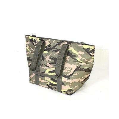 (ライゼンタール) reisenthel トートバッグ [デイリー トート] マザーズバック ショルダーバッグ 2way 収納 ポケット 0