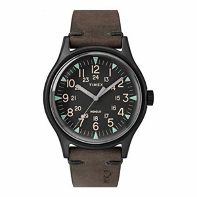 TIMEX タイメックス 時計 MK1 スティール スチール TW2R96900 BK F