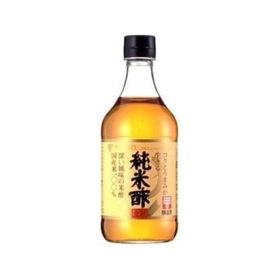 ミツカン 純米酢 金封 500mL x 12個