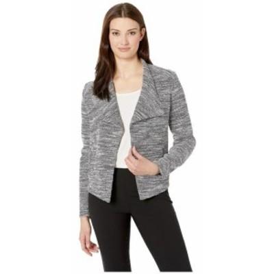Calvin Klein カルバンクライン 服 一般 Textured Flyaway with Zippers