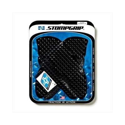 ストンプグリップ(STOMP GRIP) タンクパッド ストリートバイクキット ブラック 07-12 CBR600RR(SG55-10-0020B)