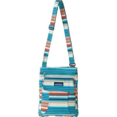 カブー レディース ショルダーバッグ バッグ KAVU Women's Keeper Bag