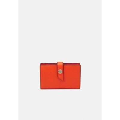 マイケルコース レディース 財布 アクセサリー CHARM WALLET - Wallet - clementine clementine