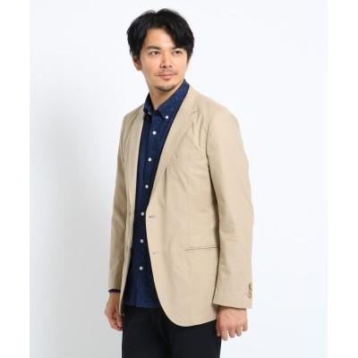 TAKEO KIKUCHI(タケオキクチ) 【Sサイズ~】ドビーマルチジャケット