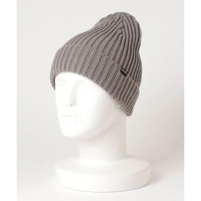 帽子 ハット BEAMS / バルキー ワッチ キャップ