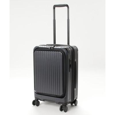 スーツケース 【CARGO/カーゴ】スーツケース 機内持込サイズ スリムフロントオープン 35L