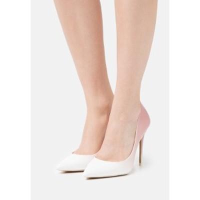アルド レディース ヒール シューズ STESSY - High heels - pink pink