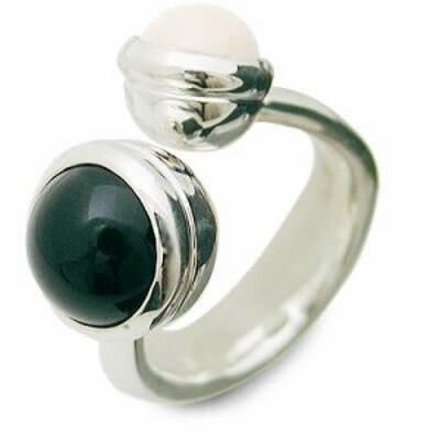 リング 指輪 メンズ SPACE LAB シルバー 彼氏 誕生日プレゼント ギフト
