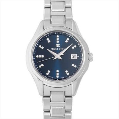 60回払いまで無金利 グランドセイコー クォーツ STGF325 中古 レディース 腕時計