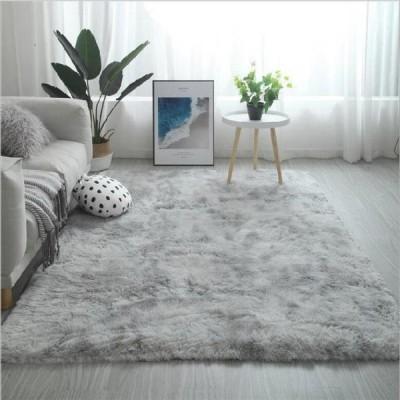 洗える ラグ 畳 ラグマット カーペット シャギーラグ 絨毯
