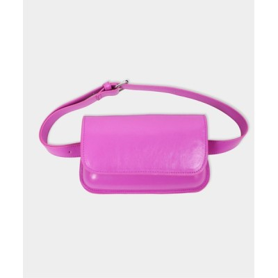 THE CASE / 2019SS NEWITEM【THE CASE】ICON MOLDING BAG WOMEN バッグ > ボディバッグ/ウエストポーチ