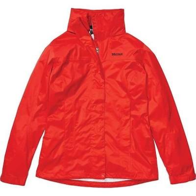 マーモット レディース ジャケット・ブルゾン アウター Marmot Women's PreCip Eco Jacket