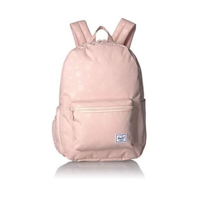 Herschel Baby Settlement Sprout Backpack, Polka Cameo Rose, One Size 並行輸入品