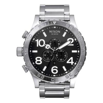 【大特価セール中】 ニクソン NIXON 51-30 A083-000 腕時計【即日発送】