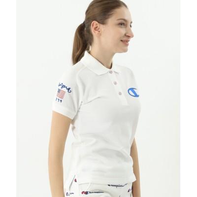 ZOZOUSED / 半袖ポロシャツ WOMEN トップス > ポロシャツ