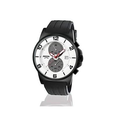 3777-19 Boccia Titanium Watch 並行輸入品